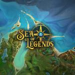 Board Game: Sea of Legends