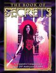 RPG Item: The Book of Secrets (M20)