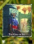 RPG Item: K4: The Coils of Set