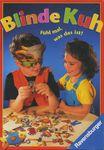 Board Game: No Peeking!