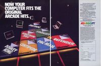 Hardware Manufacturer: Atari, Inc.