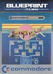 Video Game: Blue Print