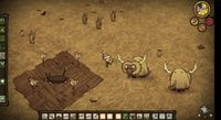 Video Game: Don't Starve