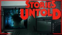 Video Game: Stories Untold