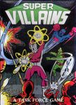 Board Game: Supervillains