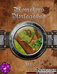 RPG Item: Monsters Unleashed V.1