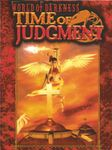 RPG Item: World of Darkness: Time of Judgment