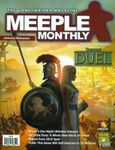 Issue: Meeple Monthly (Issue 35 - Nov 2015)