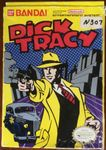 Video Game: Dick Tracy (NES)