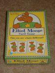 Board Game: Elliot Moose Card Game