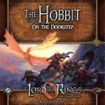 Board Game: The Lord of the Rings: The Card Game – The Hobbit: On the Doorstep