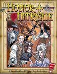 RPG Item: Honor + Intrigue
