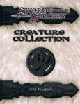 RPG Item: Creature Collection