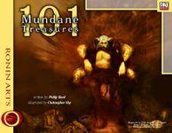 RPG Item: 101 Mundane Treasures Revised