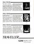 RPG: Traveller (Classic)