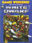 Issue: White Dwarf (Issue 111 - Mar 1989)