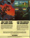 Video Game: Encounter!