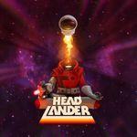 Video Game: Headlander