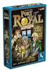 Board Game: Port Royal: Just One More Contract...