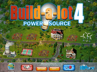 Video Game: Build-a-Lot 4: Power Source