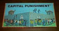 Board Game: Capital Punishment