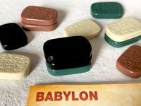Board Game: Babylon