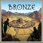 Board Game: Bronze