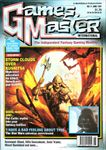 Issue: GamesMaster International (Issue 11 - June 1991)