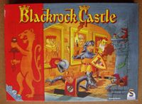Board Game: Blackrock Castle