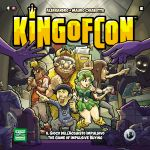 Board Game: King of Con