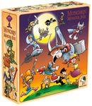 Board Game: Munchkin Monster Box