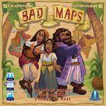 Board Game: Bad Maps