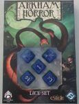 Board Game Accessory: Arkham Horror: Blessed Dice Set