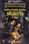 RPG Item: Volo's Guide to the North