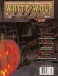 Issue: White Wolf Magazine (Issue 48 - Oct 1994)