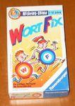 Board Game: Wortfix