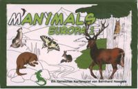 Manimals: Europa 1