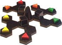 Board Game: Vesuvius