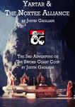 RPG Item: The Sword Coast Coup 3: Yartar and The Noxtee Alliance