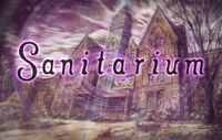 Board Game: Sanitarium