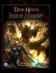 RPG Item: Book of Judgement
