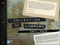 RPG Item: Collection of Horrors 04: Empty Space