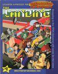 RPG Item: The Landing