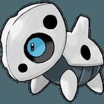 Character: Aron (Pokémon)