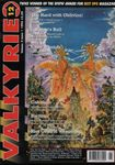 Issue: Valkyrie (Volume 2, Issue 1 - 1996)