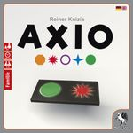 Board Game: Axio