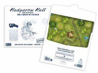 Board Game: Memoir '44: Hedgerow Hell
