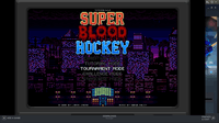 Video Game: Super Blood Hockey