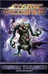 Board Game: Cosmic Encounter: Cosmic Incursion