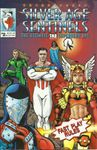 RPG Item: Silver Age Sentinels: Fast Play Rules (d20)